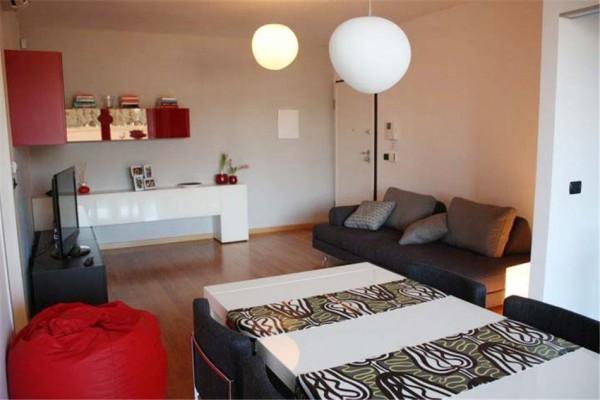 Ristrutturazione appartamento in zona Eur, Roma
