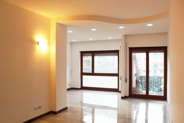 Ristrutturazione appartamento in zona Nomentana, Roma