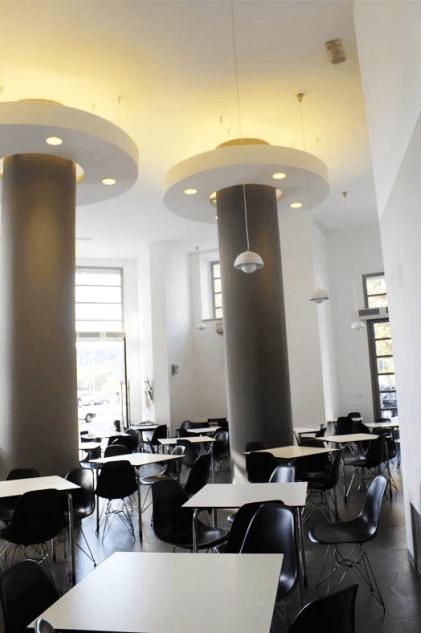 Ristrutturazione Bar zona Flaminia, Roma