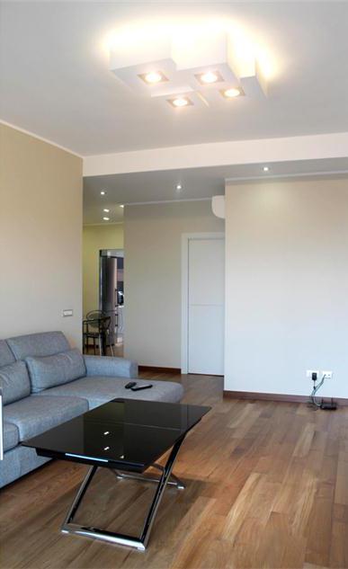 Ristrutturazione appartamento in zona Cassia, Roma