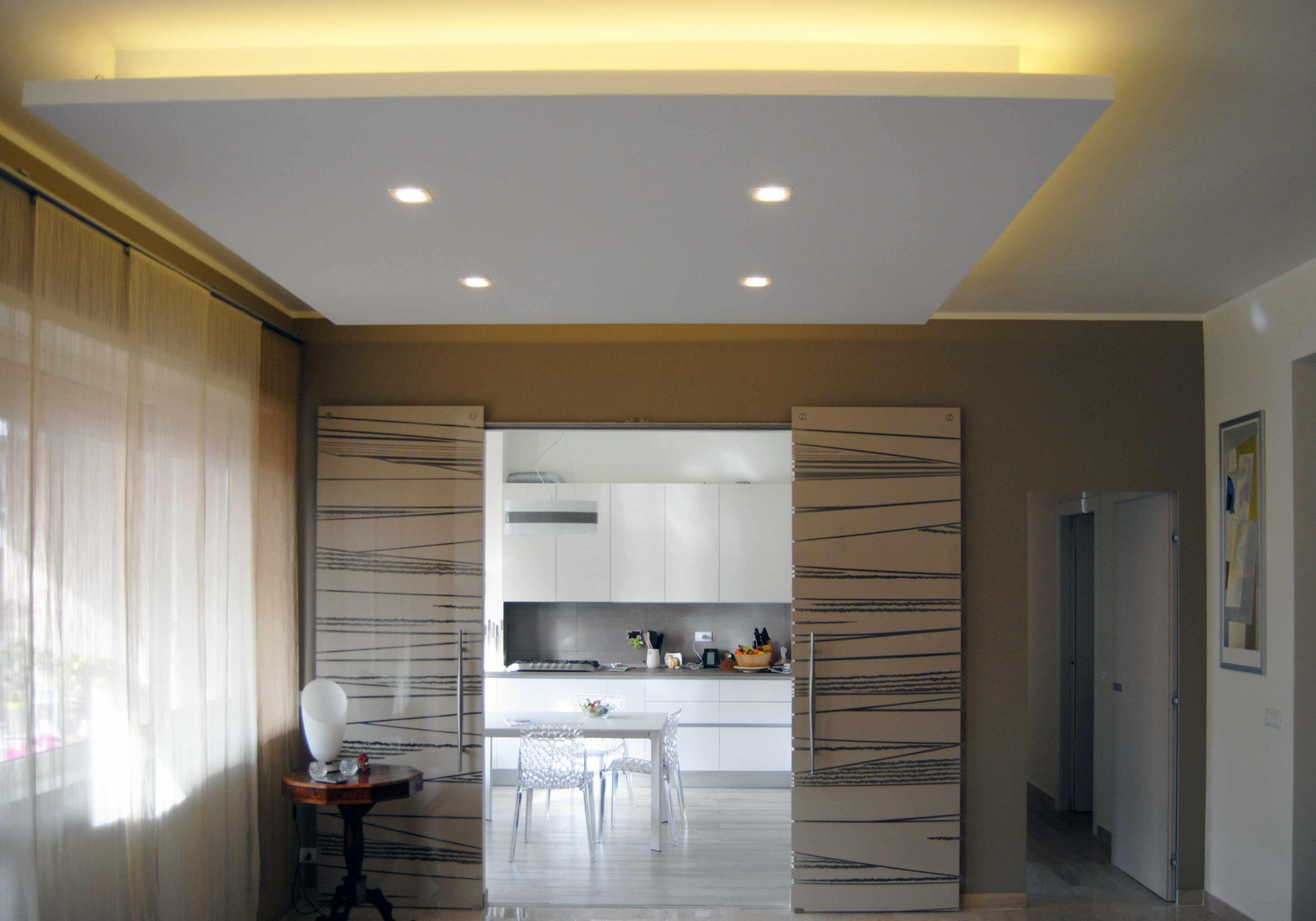 Ristrutturazione appartamento in zona nuovo salario roma for Ristrutturazione appartamento roma