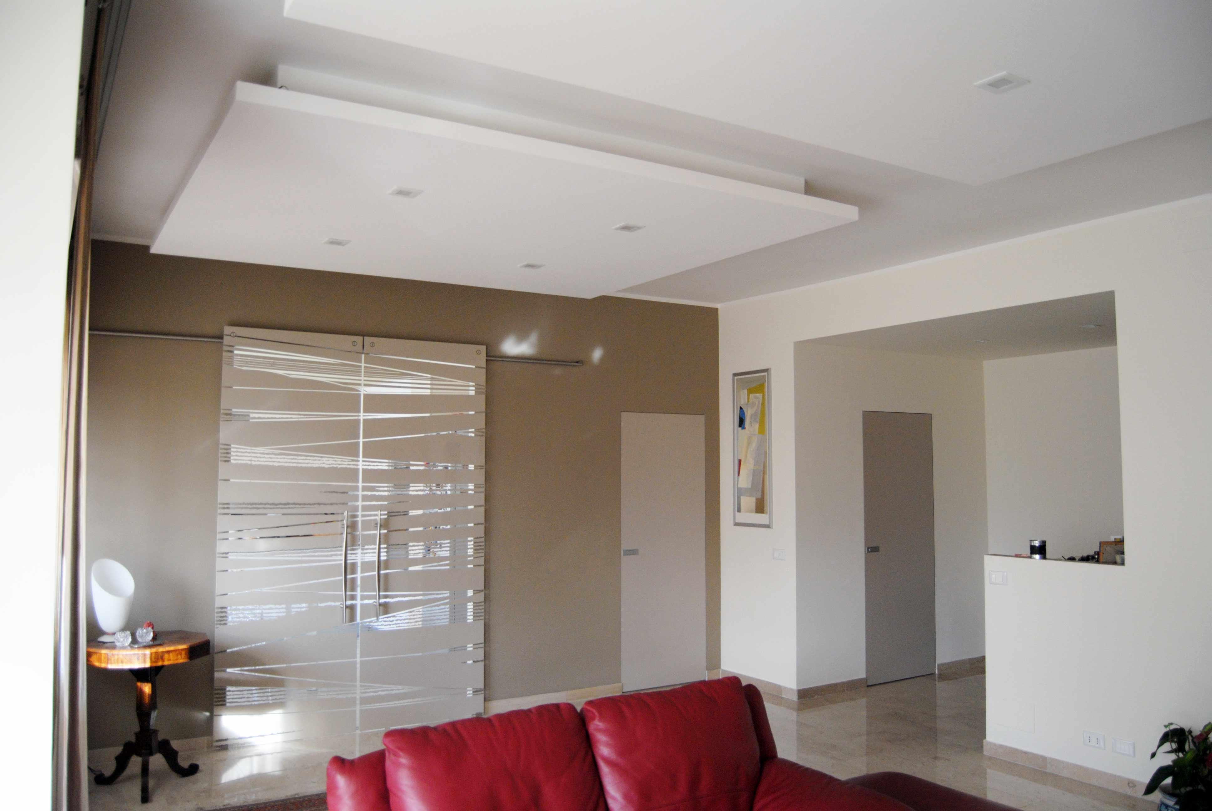 Ristrutturazione appartamento in zona nuovo salario roma - Rifacimento bagno cil o cila ...