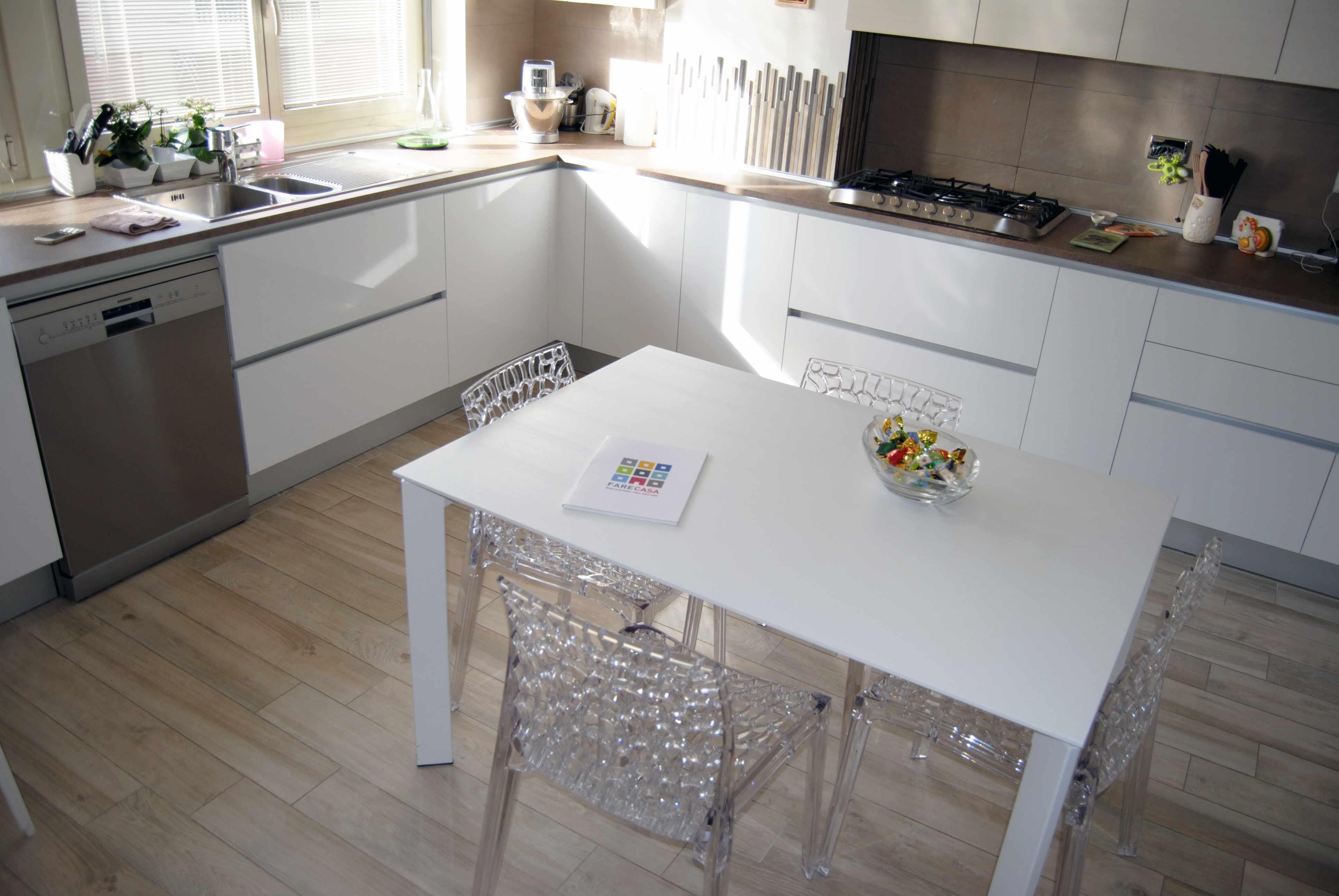 Ristrutturazione cucina a roma for Cucina e roma