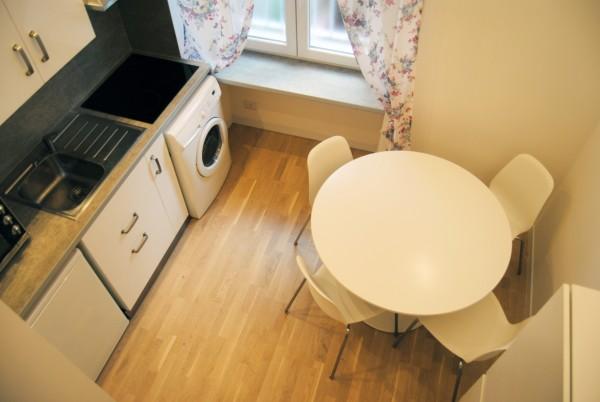 Ristrutturazione appartamento in zona Clodio, Roma