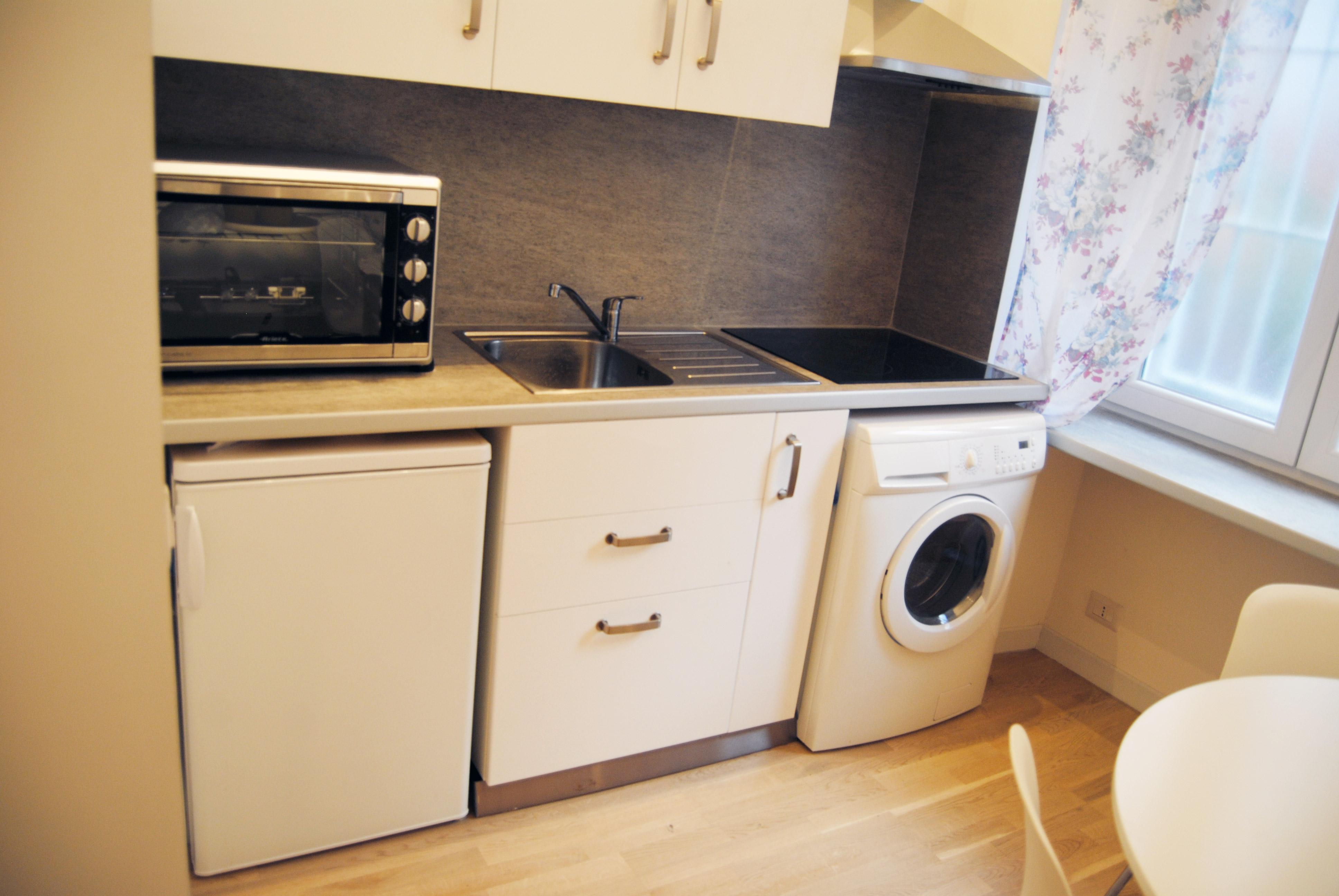 Ristrutturazione appartamento in zona Clodio, Roma - FARECASA