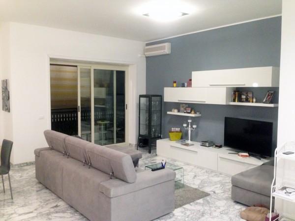 Ristrutturazione appartamento in zona Garbatella, Roma