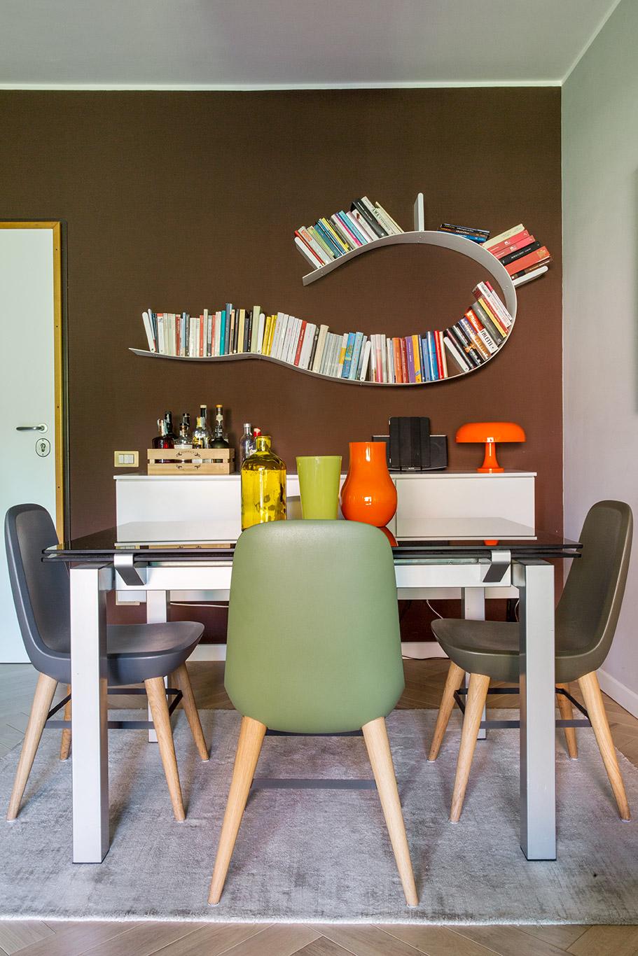 Ristrutturazione appartamento Roma Nord - FARECASA