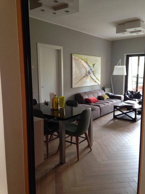 Ristrutturazione appartamento Roma Nord
