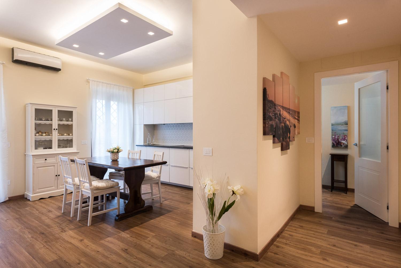 Ristrutturazione appartamento zona morena roma for Incentivi ristrutturazione casa 2017