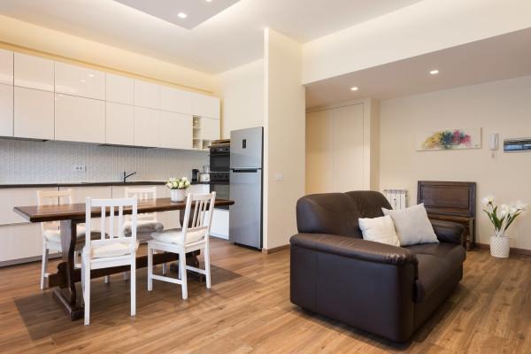 Ristrutturazione appartamento zona Morena, Roma