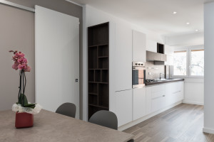 Ristrutturazione appartamento Bufalotta Roma 05