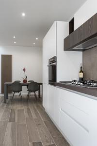 Ristrutturazione appartamento Bufalotta Roma 08