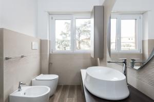 Ristrutturazione appartamento Bufalotta Roma 09