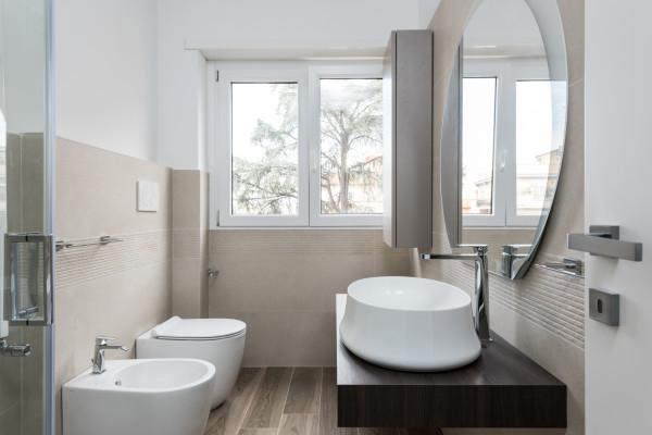 Ristrutturazione appartamento Bufalotta Roma 10