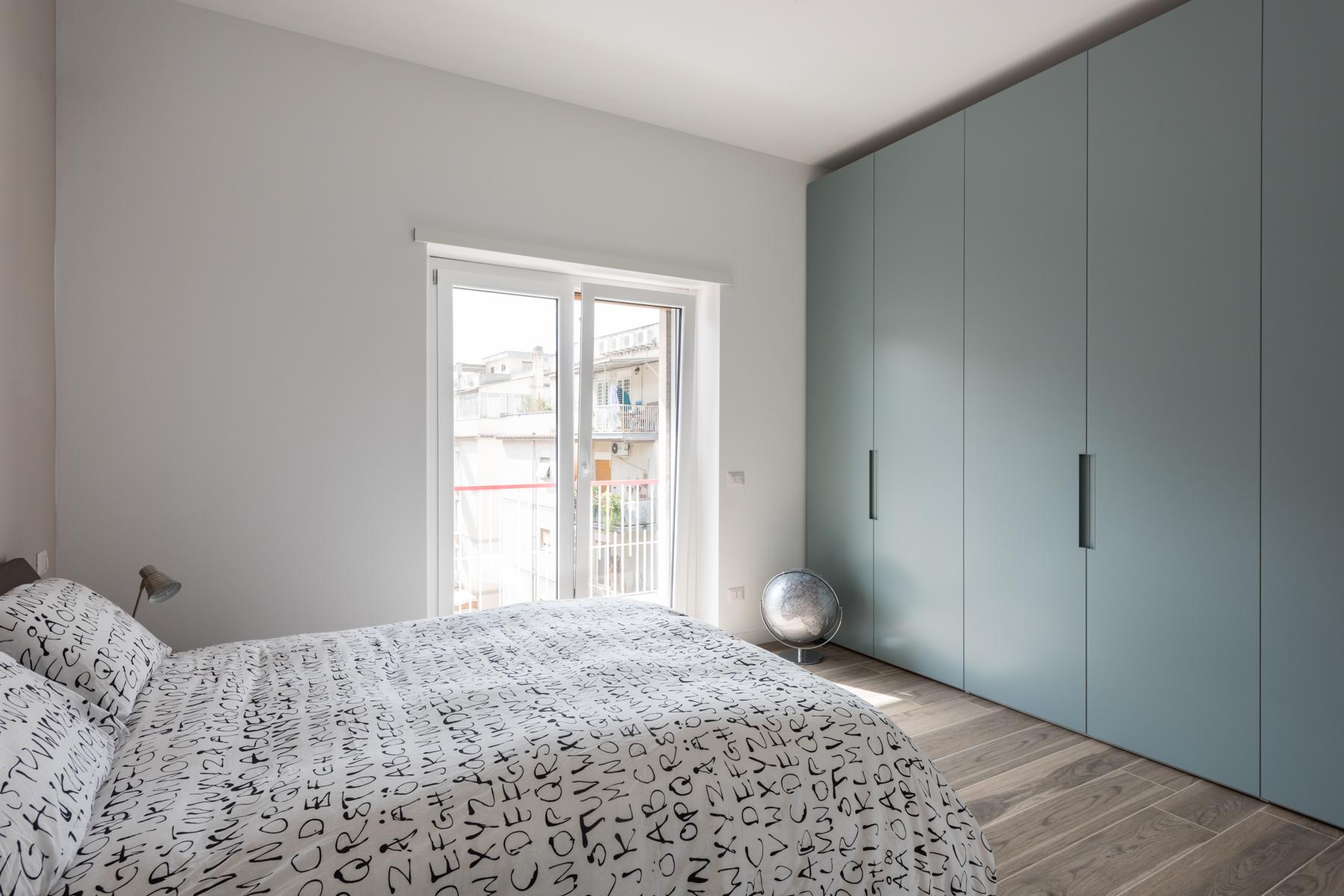Ristrutturazione appartamento zona bufalotta roma - Preliminari a letto ...