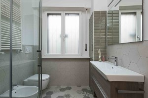 Ristrutturazione appartamento Conca d'Oro Roma 11