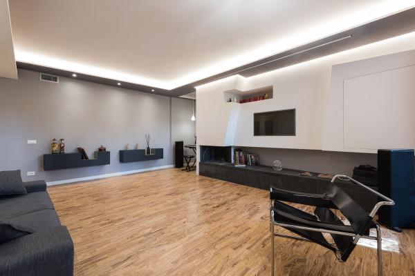 Ristrutturazione appartamento zona Talenti, Roma