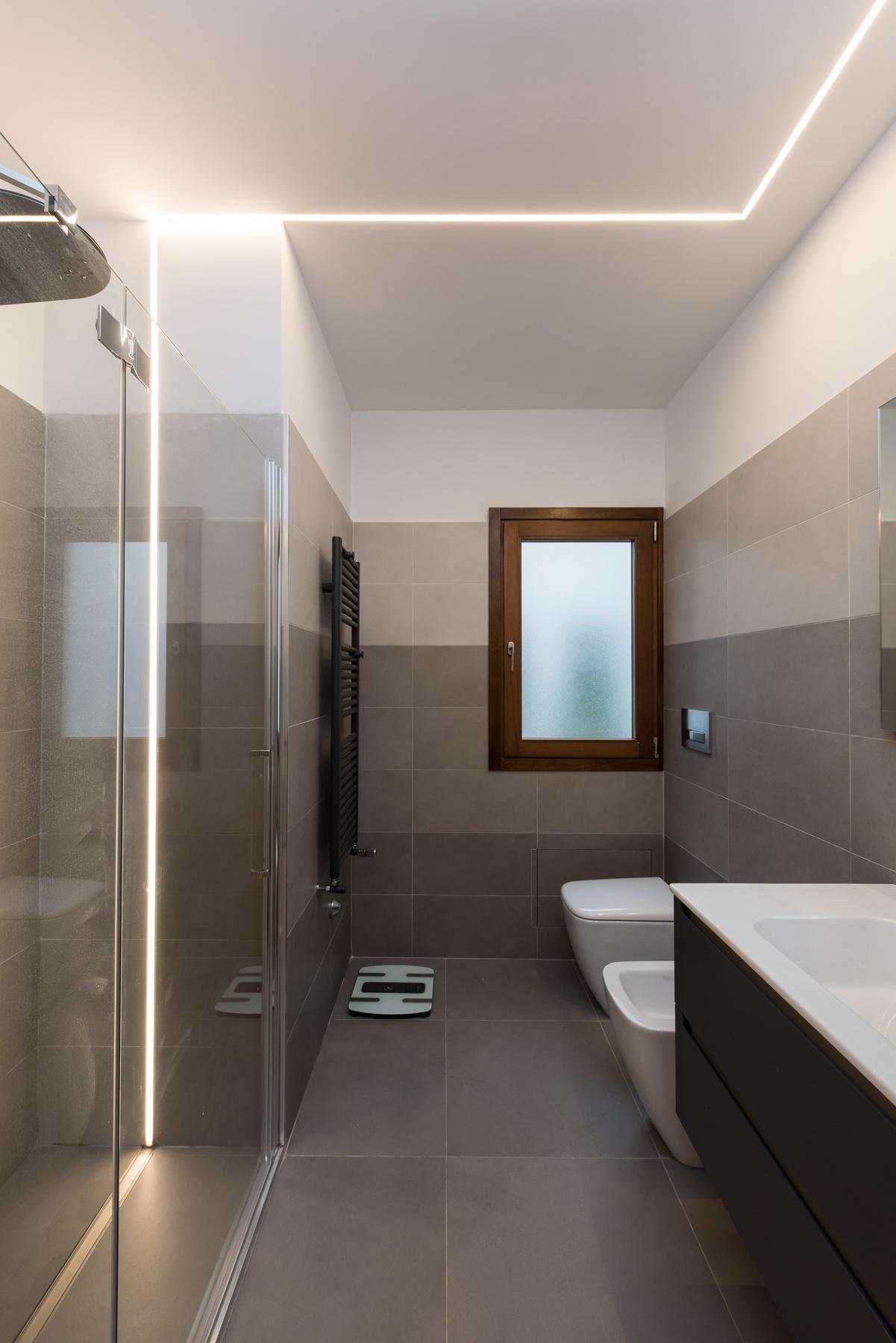 Ristrutturazione appartamento zona talenti roma for Ristrutturazione appartamento roma