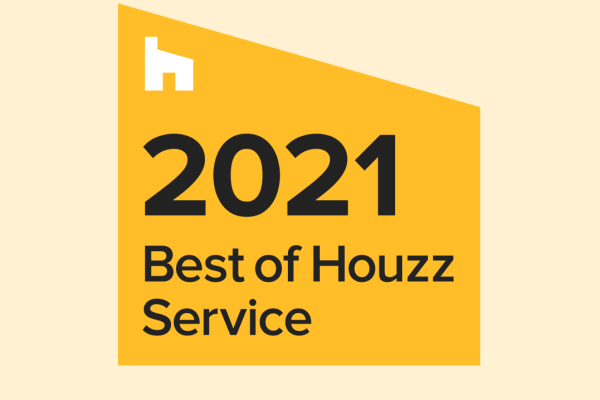 logo best of houzz 2021